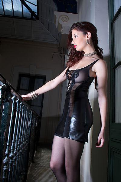 Assia - Kleid