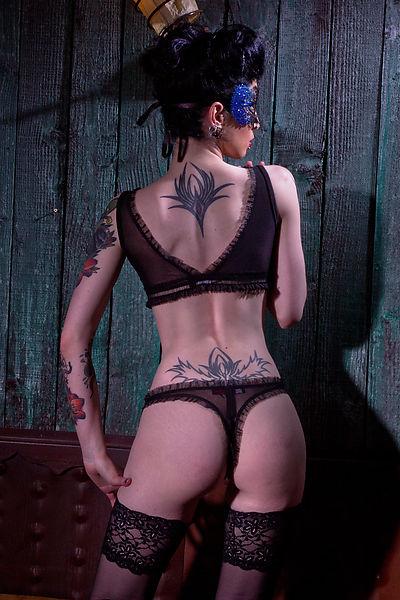 Dakota Bra